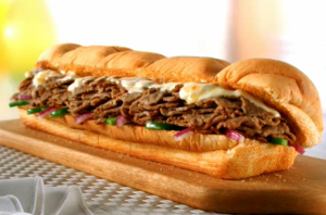 Cheesesteakhouse - Authentic Philly Cheesesteaks
